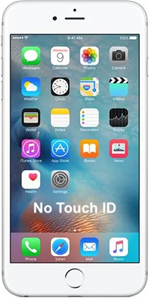 iPhone 6S 64GB No Touch ID