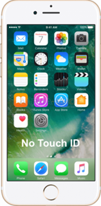 iPhone 7 128GB No Touch ID