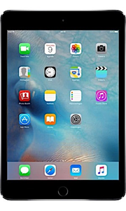iPad mini 4 32GB Wifi A1538