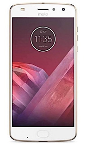Moto Z Play 2nd Gen.