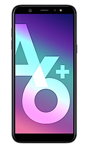 Galaxy A6 Plus 32GB A605F DS