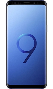Galaxy S9 Plus 64GB Dual Sim