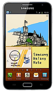 Galaxy Note 32GB N7000