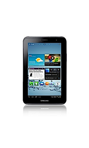 Galaxy Tab 2 7.0 16GB Wifi P3110