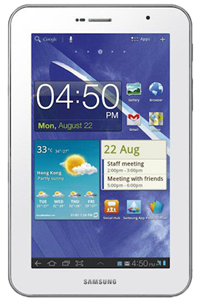 Tab Plus 16GB P6200