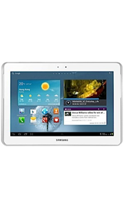 Galaxy Tab 7.0 Plus 32GB Wifi P6210