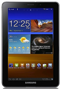 Galaxy Tab 7.7 16GB P6800