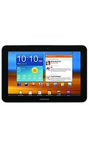 Galaxy Tab 8.9 64GB Wifi 3G P7300