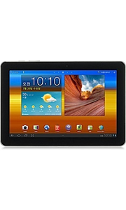 Galaxy Tab 10.1 16GB Wifi 3G P7500