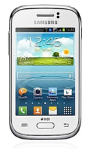 Galaxy Young S6310