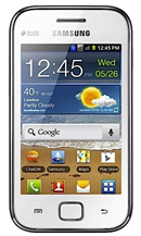 Galaxy Ace Duo S6802