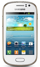 Galaxy Fame S6810
