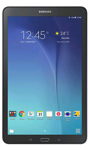Galaxy Tab E 9.6 8GB T560